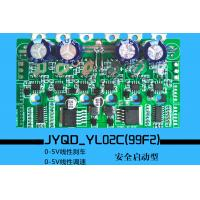 China 12 - 36V Brushless DC Motor Controller For Wheelchair , Hub Motor , Electric Scooter  JYQD-YL02C on sale