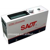 Quality Aluminum Alloy Portable Digital Gloss Meter High Stability GT60 wholesale