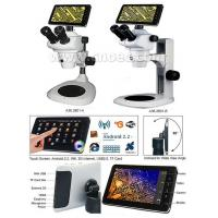 Quality 9.7 Inch Screen Digital LCD Microscope Stereo Microscope A36.2801 wholesale