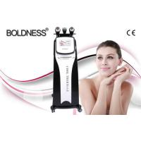 Quality Cryotherapy Cavitation RF Slimming Machine For Body Shaping / Fat Freezing wholesale