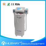 Quality 0kpa-100kpa Cryolipolysis Slimming Machine / Losing Weight / Fat Removal wholesale