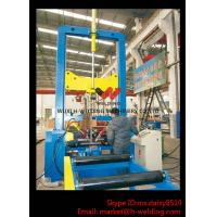 Cheap H Beam Production Line Heavy Duty Assembly Machines for Steel Structure for sale