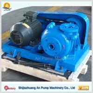Quality heavy duty mining slurry centrifugal pump China manufacturer wholesale