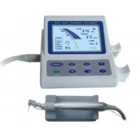 Quality Root Canal Endo Motor Endodontic Treatment System With Apex Locator C-SMART-I wholesale