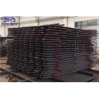 China Carbon Steel Asme Steam Super Heater Coil Tubes Of A High Pressure Boiler on sale