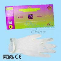 China CE Approved Disposable Nitrile Gloves Disposable Nitrile Medical Gloves on sale