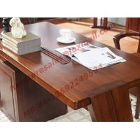 Cheap Wooden Bureau Desk Furniture in Home Study Room for sale