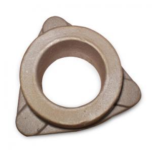 China HOT! JIS DIN ASTM CNC Precision Aluminum castings A356 T6 Aluminum alloy die casting Parts OEM Precision Aluminum Sand Castings on sale