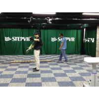 Quality StepVR  - The World's First Large Space Laser Positioning Technology wholesale