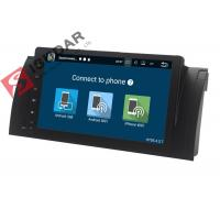 Cheap All Touch Panel BMW E39 Dvd Player , Android 7.1 Car Stereo With Sat Nav And for sale