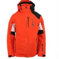 Quality Winter Camping Ski Hiking active colorful ski jacket wholesale