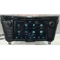 Quality BC5 Buletooth Android Car Head Unit DVD Player Support 2/4/8/16GB TF Card wholesale