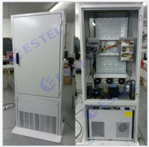 China 500W Heating Capacity Kiosk Air Conditioner on sale