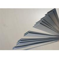 Quality Radiator Auto Parts Extrusion Channel Aluminium Flat Tube Multi Port For Heat Sink wholesale