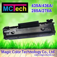 China 35A CE435A 435A Compatible printer Cartridge on sale