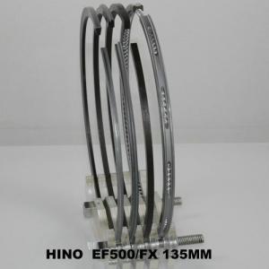 135MM Hino EF500 Engine Piston Ring Set for TRUCK 13011-1131 / 13011-1131B / 13011-1460