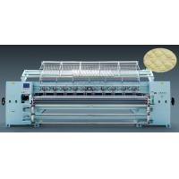 Quality Chain Stitch Computer Guided Quilting Machine , Garment Industry Machinery 5.2kw wholesale