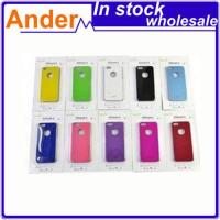 Quality Moshi Case for Iphone 5 wholesale