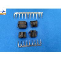 Quality Wire To Wire Connector Terminals Crimp Terminals With Tinned Phosphor Bronze Contact wholesale