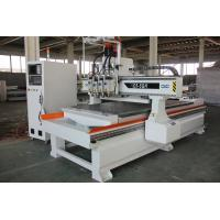 Quality High Efficency Multi Head CNC Router 2030 Wood Panel Engraving Machine wholesale