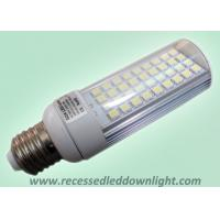 Quality G24 E27 Base 8W SMD Led Light Bulb / LED PLC Lamps With 50000 Hours Life Time wholesale