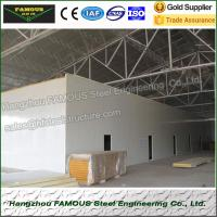 Quality Double Leaf Single Swing Hermetic Insulated Panels For Hospital Interior Door wholesale