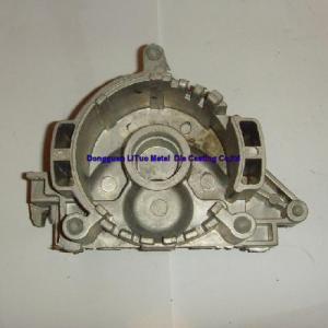 Quality auto cylinder parts die casting (LT037) wholesale