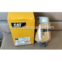 China High Quality Fuel Water Separator Filter For CAT 151-2409 on sale