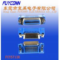 36 Pin Centronic PCB Right Angel Female connector for Printer