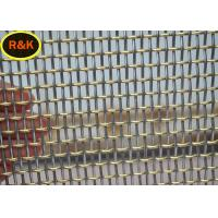 Quality 304 Stainless Steel Crimped Wire Mesh Low Carbon High Strength Galvanized Iron wholesale