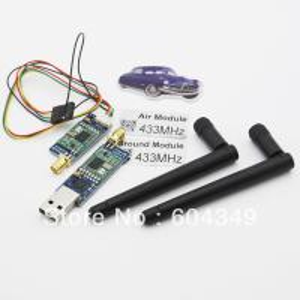 Quality 3DR Radio 433Mhz Module +APM2.5 +CN-06 Standalone GPS Receiver v2.0 wholesale