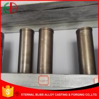 China HT350 Ductile Cast Iron Pipe EB12219 on sale