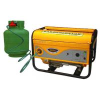 Lowes Natural Gas Generator
