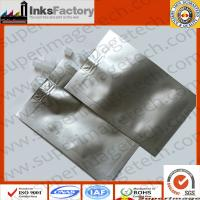 Buy cheap 115ml Empty Ink Bag with Seal Rubber (Al foil),empty ink bags,emtpy al foil bags from wholesalers