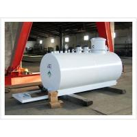 Quality Oil Storage Tank For Transformer Oil Various Industrial Oil Tank wholesale