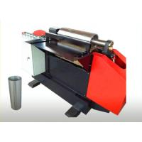 Quality 3-12 PCS / Min Hydraulic Plate Bending Machine Two Roller With Bending Width 5m Max wholesale
