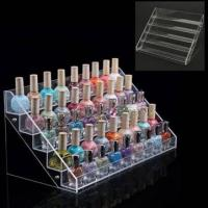 Quality Professional china supplier cheap custom nail polish display stand wholesale