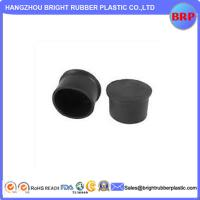 China High Quality IATF16949 70 Shore A Various Customized Pipe Rubber End Caps on sale