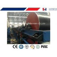 China Euro standard Polyurethane Sandwich Panel Production Line for Construction Use on sale