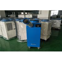 Quality 2700W Temporary Ac Unit 9300btu Spot Cooling / R410a Cooling 14L Capacity wholesale