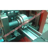 Customized Door Frame Roll Forming Machine Metal Cold Roll Forming Equipment