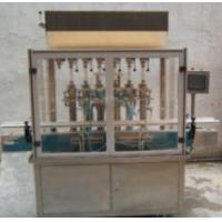 Quality 6 Heads Automatic Ointment Filling Machine wholesale