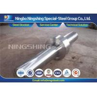 China C45 / CK45 / S45C / 1.1191 / EN8 Carbon Steel Forging Parts Forging Shafts on sale