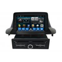 Quality Touch Screen In Gps Car Navigation System Renault Megane Fluence 2013 2014 wholesale
