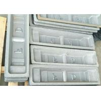 Quality Aluminum Casting Metal Ingot Molds For Nonferrous Metal Non Standard wholesale