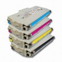 Quality Re-manufactured Color Toner Cartridges, Suitable for Lexmark C510, C510DTN and C510N wholesale