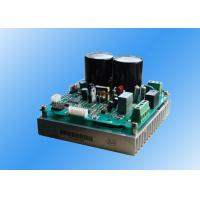 Cheap Panel Control Single-Board Frequency Inverter with Built-in simple PLC Function for sale