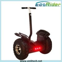 Quality Patrol Segway Two Wheel Scooter Waterproof Rubber Ring With LED Light wholesale