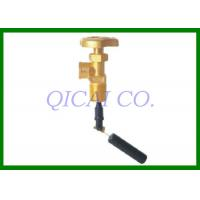 Quality Brass LPG Cylinder Valve with OPD , Inlet thread PZ27.8 Gas Bottle Valve wholesale