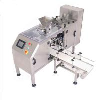 Quality Factory Baby powder premade pouch filling sealing machine wholesale